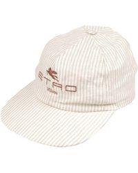 Etro - Hat - Lyst