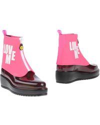 Lemon Jelly - Ankle Boots - Lyst