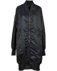 Y-3 - Overcoats - Lyst