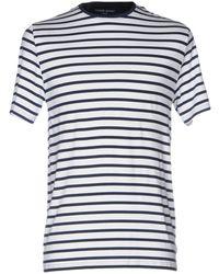 Derek Rose - T-shirt - Lyst