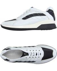 Hogan by Karl Lagerfeld - Low-tops & Sneakers - Lyst