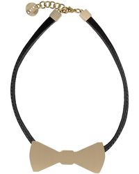 ORSKA - Necklace - Lyst