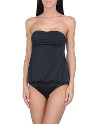Kamalikulture - One-piece Swimsuit - Lyst