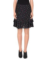 Sinequanone - Knee Length Skirt - Lyst