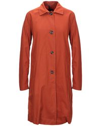 Pepe Jeans - Overcoat - Lyst
