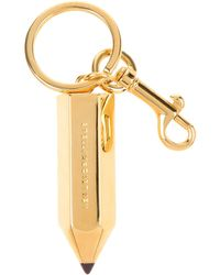 Stella McCartney - Key Ring - Lyst