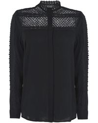 The Kooples Sport - Shirt - Lyst