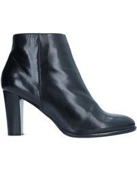 Lorenzo Masiero - Ankle Boots - Lyst