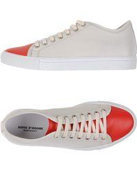 Sofie D'Hoore - Low-tops & Sneakers - Lyst