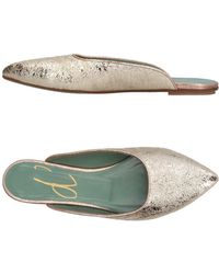 Paola D'arcano - Mules - Lyst