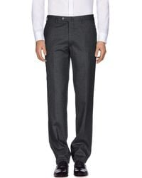 Valentini - Casual Pants - Lyst