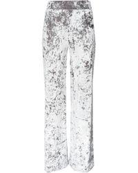 Jolie By Edward Spiers - Casual Trousers - Lyst