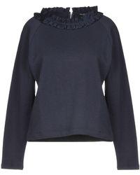 Tara Jarmon - Sweatshirts - Lyst