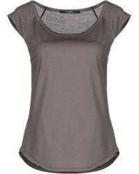 Limi Feu - T-shirt - Lyst