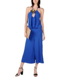 Space Style Concept - Jumpsuits - Lyst