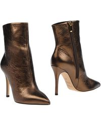 Nannini - Ankle Boots - Lyst