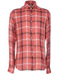 Xacus | Shirt | Lyst