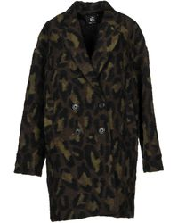 PS by Paul Smith - Coat - Lyst