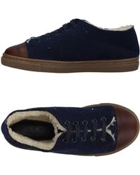 Marni - Low-tops & Sneakers - Lyst