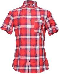Armani Jeans - Shirts - Lyst