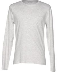 SELECTED - T-shirt - Lyst