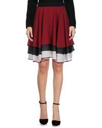 Revo - Knee Length Skirts - Lyst