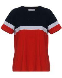 La Ligne - T-shirt - Lyst