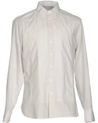 Ermanno Scervino - Shirt - Lyst