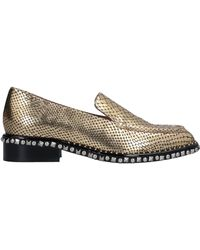 Jeffrey Campbell - Loafers - Lyst