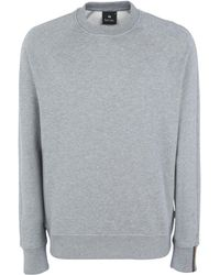 PS by Paul Smith - Sweatshirts - Lyst
