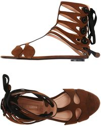Samuele Failli - Sandals - Lyst