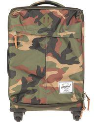 Herschel Supply Co. - Suitcase - Lyst