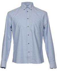 Umit Benan | Shirts | Lyst