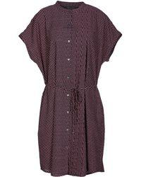 Armani Exchange   Knee-length Dress   Lyst