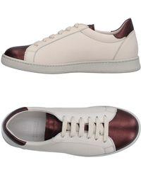 Brunello Cucinelli - Low-tops & Sneakers - Lyst