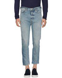 Golden Goose Deluxe Brand - Pantaloni jeans - Lyst