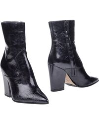 The Seller - Ankle Boots - Lyst