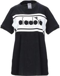 f87ccb31 L. T-shirt Ss Spectra Black