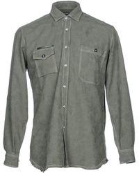 Takeshy Kurosawa - Shirts - Lyst