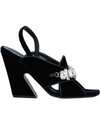 Mulberry - Sandals - Lyst