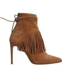 Bionda Castana - Ankle Boots - Lyst