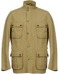 Barbour | Overcoat | Lyst