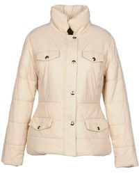 Betty Blue - Synthetic Down Jacket - Lyst