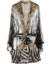 Versace - Robe - Lyst