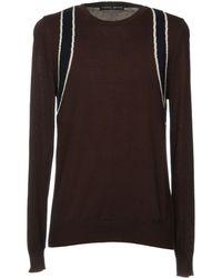 Frankie Morello | Sweater | Lyst