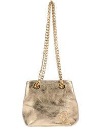 Ottod'Ame - Shoulder Bag - Lyst