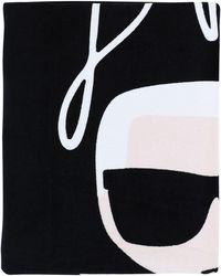 Karl Lagerfeld - Toalla de playa - Lyst