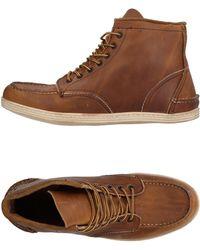 Preventi - High-tops & Sneakers - Lyst