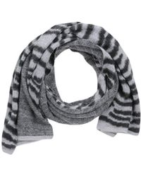 Fontana Couture - Oblong Scarf - Lyst