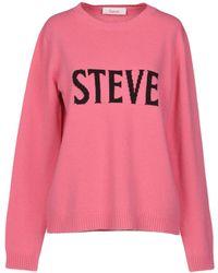 Jucca - Sweaters - Lyst